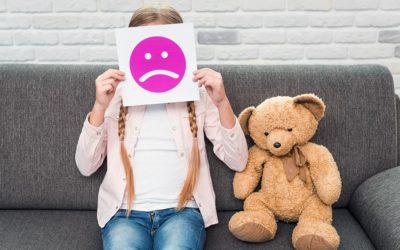 Pretirano nadzorovanje otrok lahko vodi v anksioznost in depresijo